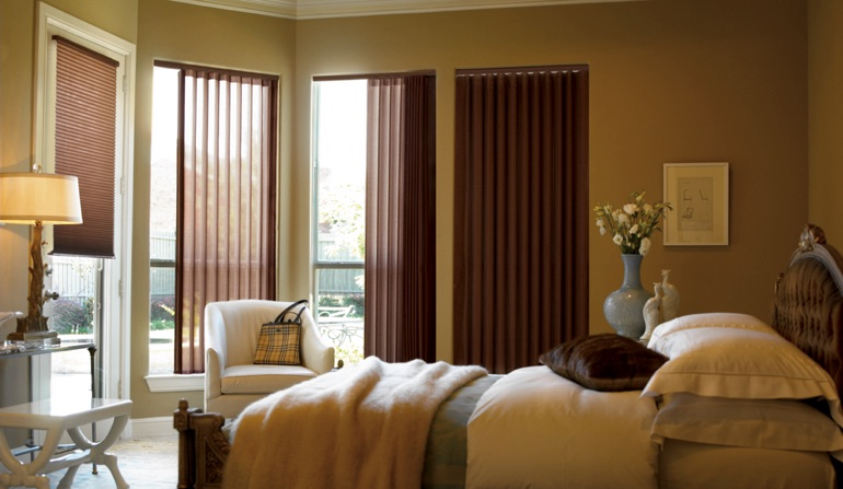 Vertical Blinds In Atlanta, GA