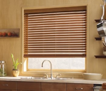 Wood Blinds In Atlanta, GA