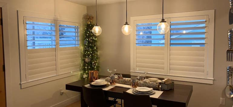 Ensuring that your lighting fixture is right for your needs should be on your holiday improvement list.