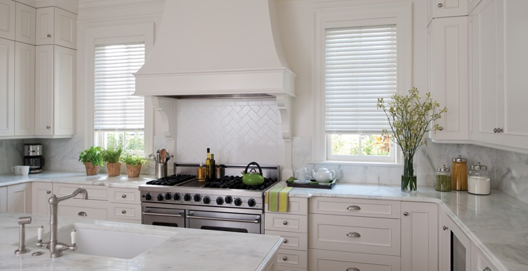 Atlanta kitchen blinds