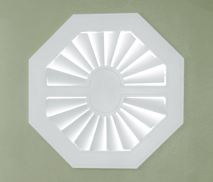 Octagon Shutters In Atlanta, GA