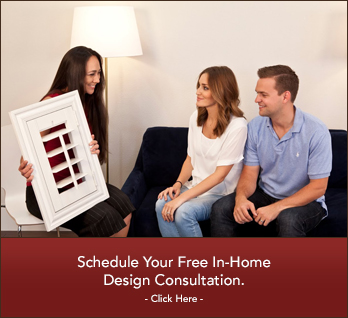 Schedule a shutter consultation in Atlanta