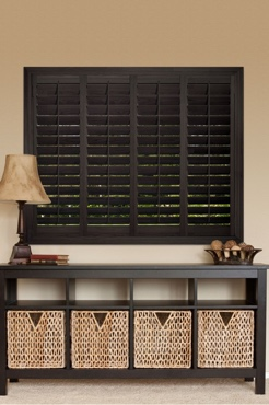 Atlanta Timberland Plantation Shutters