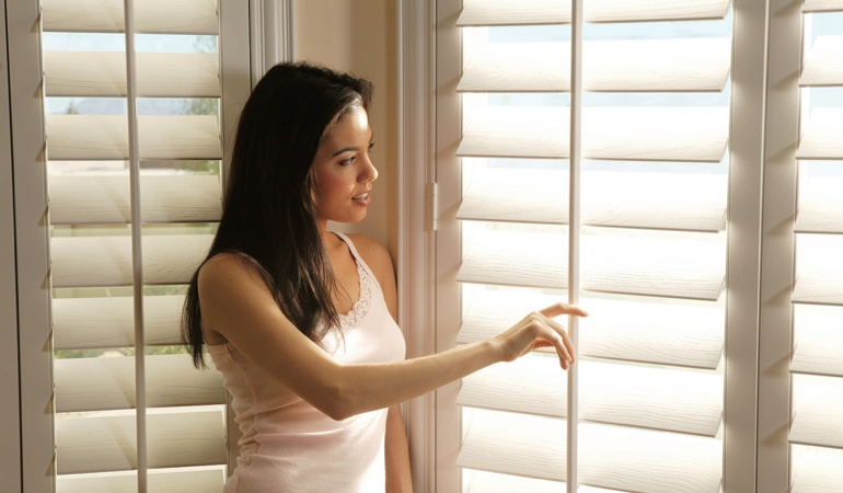 Tips For Finding Plantation Shutters In Atlanta, GA