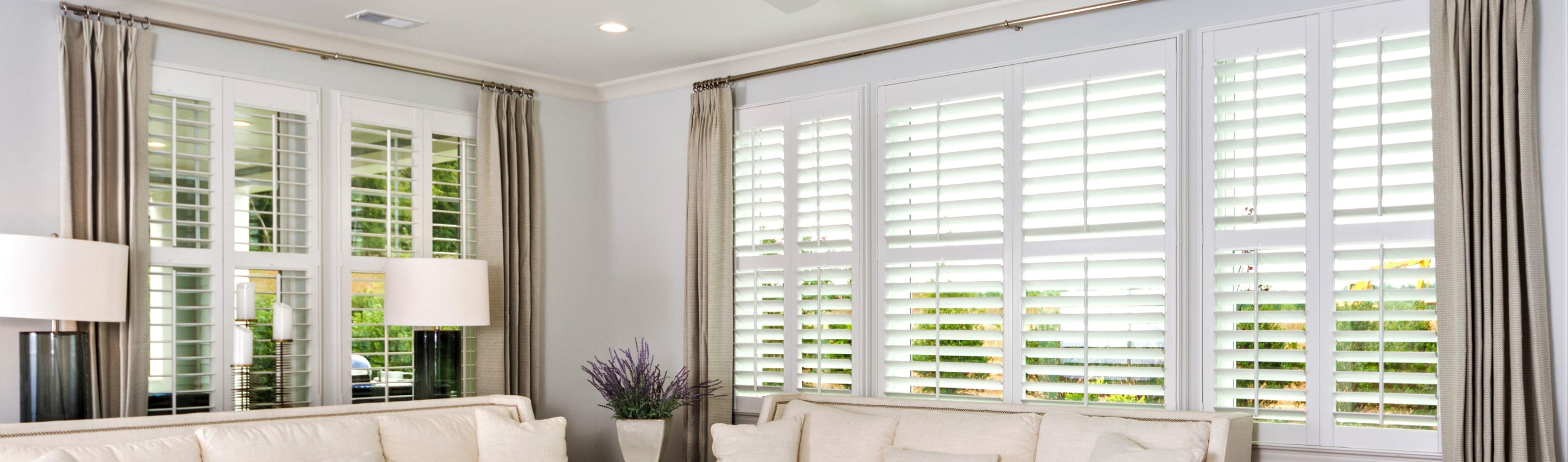 Polywood Shutters Paints In Atlanta